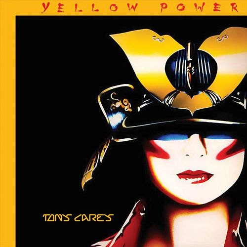 Yellow Power de Tony Carey