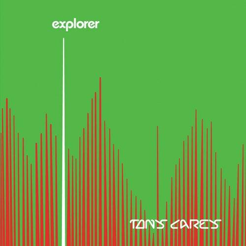 Explorer von Tony Carey