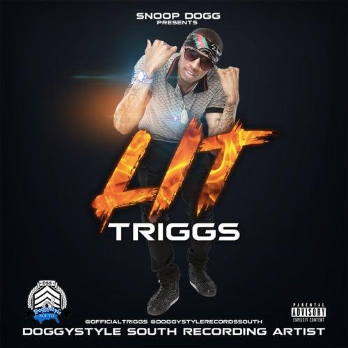 Snoop Dogg Presents: Lit de Triggs