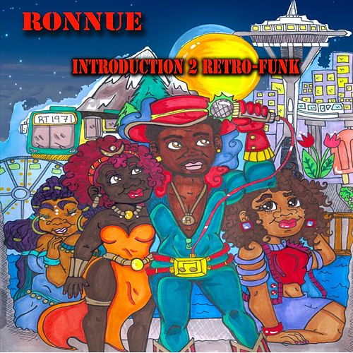 Introduction 2 Retro-Funk by Ronnue