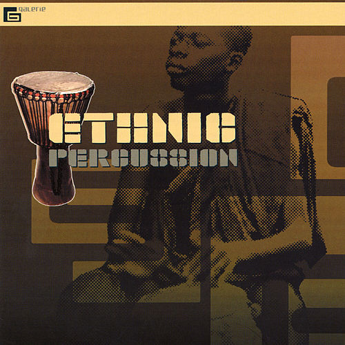 Ethnic Percussion by Armand Amar