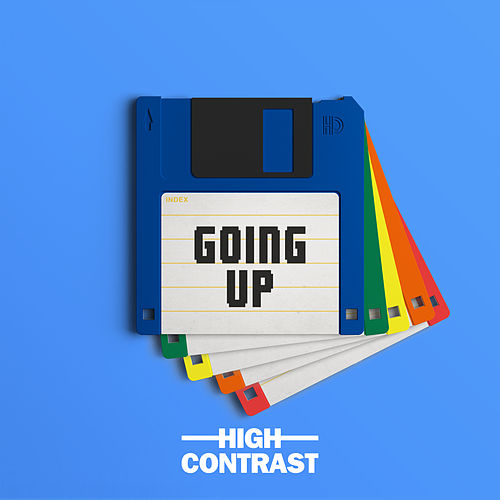 Going Up by High Contrast