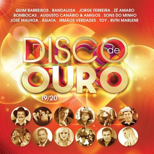 Disco de Ouro 19-20 von Various Artists