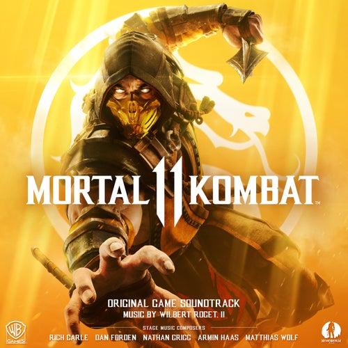 Mortal Kombat 11 (Original Game Soundtrack) by Various Artists