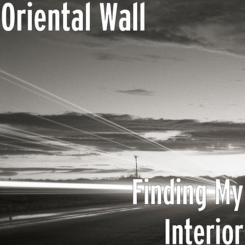 Finding My Interior de Oriental Wall