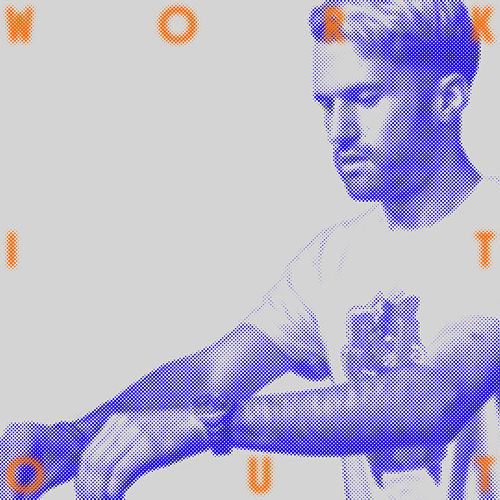 Work It Out (Friend Within Remix) by A-Trak