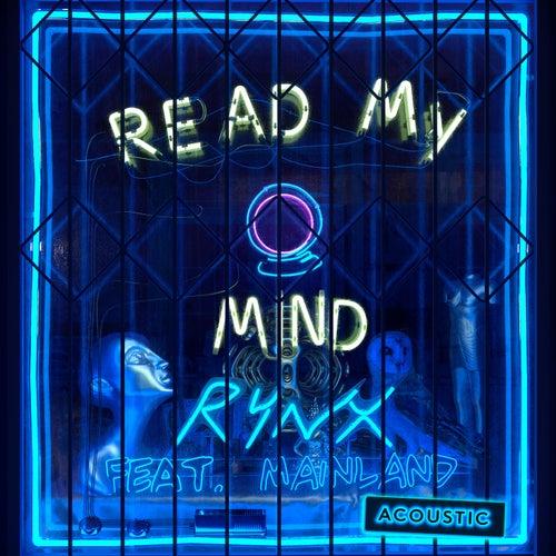 Read My Mind (Acoustic) by Rynx