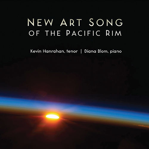 New Art Song of the Pacific Rim by Various Artists