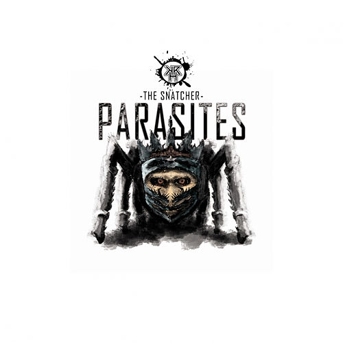 Parasites - Single by The Snatcher
