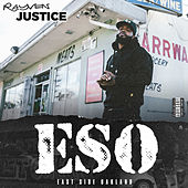 E.S.O by Rayven Justice