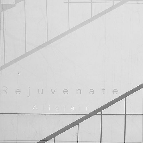 Rejuvenate von Alistair