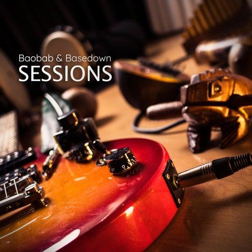 Baobab & Basedown Sessions de Paul Marx