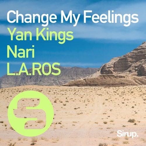 Change My Feelings von Yan Kings