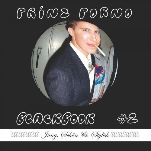Blackbook No. 2 - Jung, schön und stylish de Prinz Porno