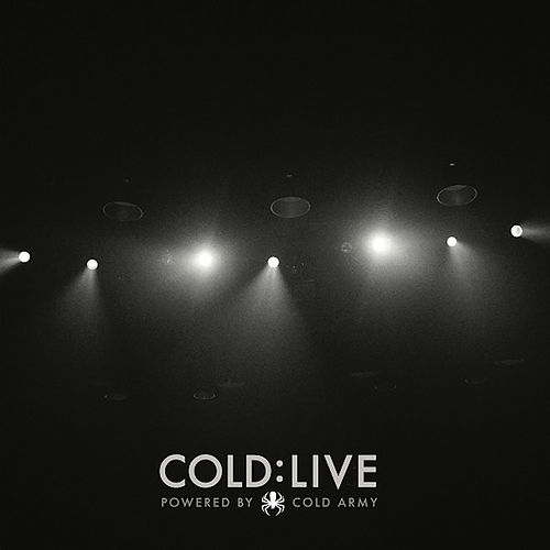 Cold Live by Cold
