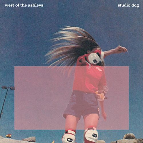 Studio Dog by West of the Ashleys