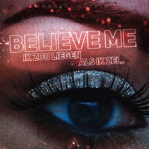 Believe Me by Anu-D