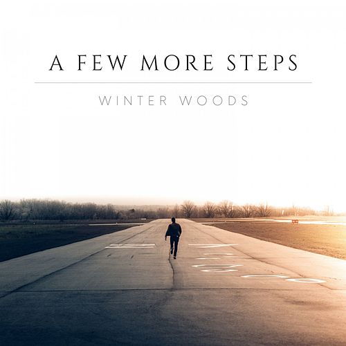 A Few More Steps von Winter Woods