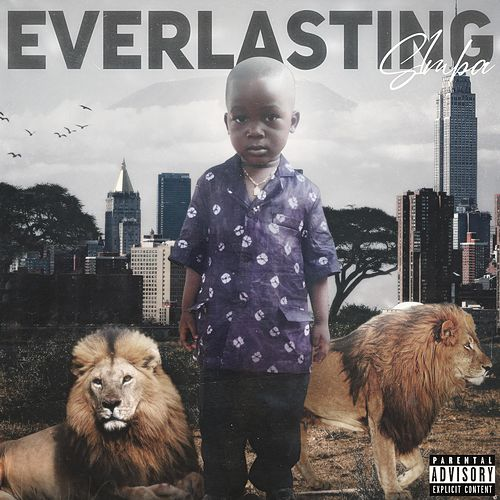 Everlasting by S1mba