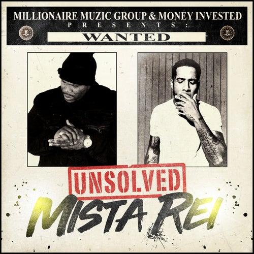 Unsolved Mistarei by Mista Maeham