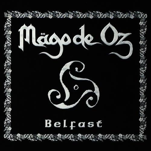 Belfast de Mägo de Oz