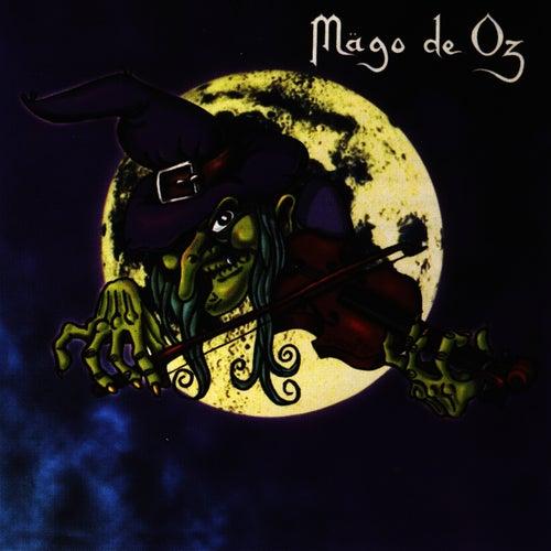Mägo de Oz de Mägo de Oz