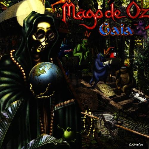 Gaia de Mägo de Oz