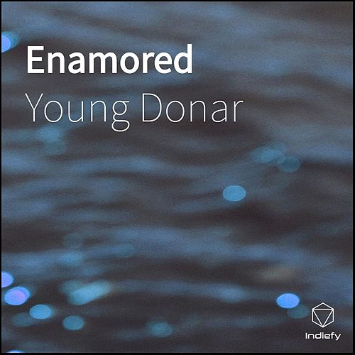 Enamored by Young Donar