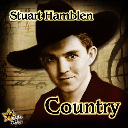 Country von Stuart Hamblen