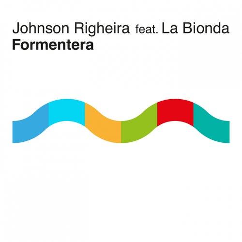 Formentera de Johnson Righeira