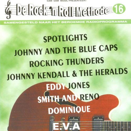 De Rock 'n Roll Methode Vol. 16 de Various Artists