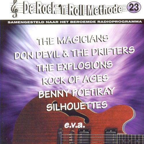 De Rock 'n Roll Methode Vol. 23 by Various Artists
