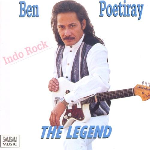 The Legend by Ben Poetiray