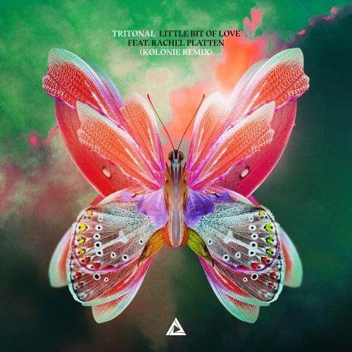 Little Bit Of Love (Kolonie Remix) by Tritonal