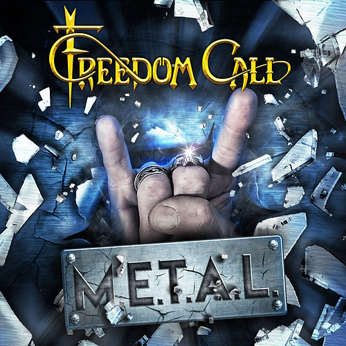 M.E.T.A.L. by Freedom Call