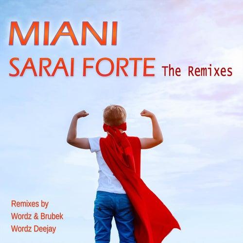 Sarai Forte by Miani