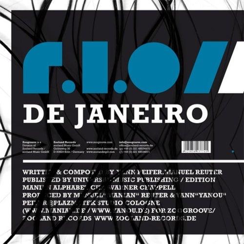 De Janeiro by R.I.O.