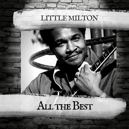 All the Best de Little Milton