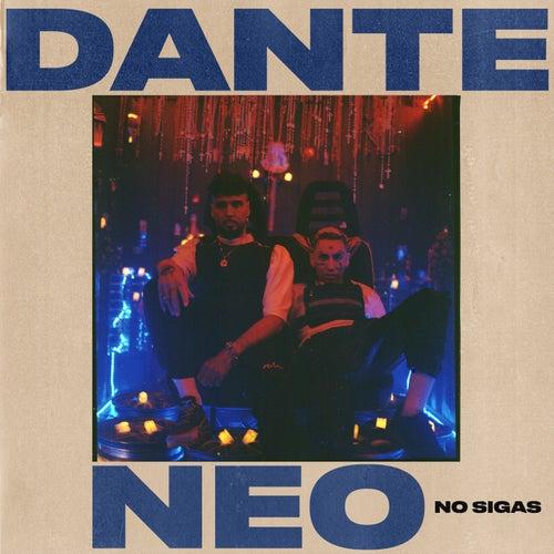 No Sigas de Dante Spinetta
