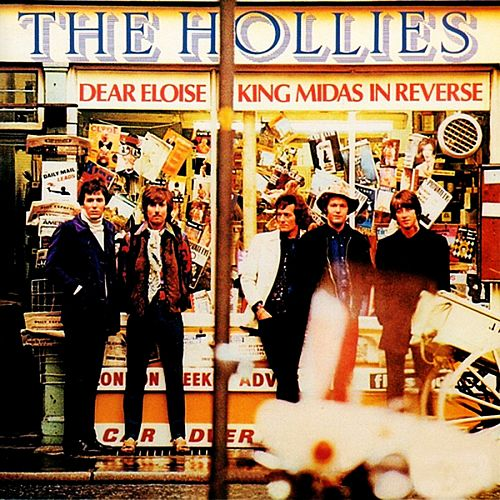 Butterfly (Dear Eloise, King Midas In Reverse) von The Hollies
