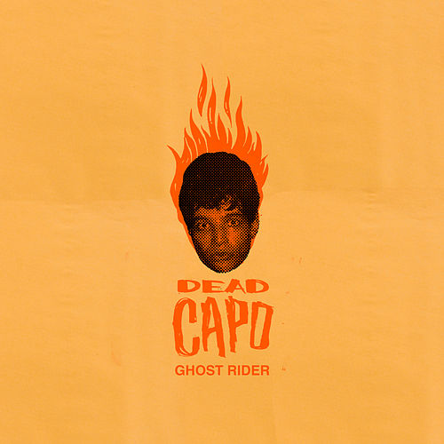 Ghost Rider by Dead Capo