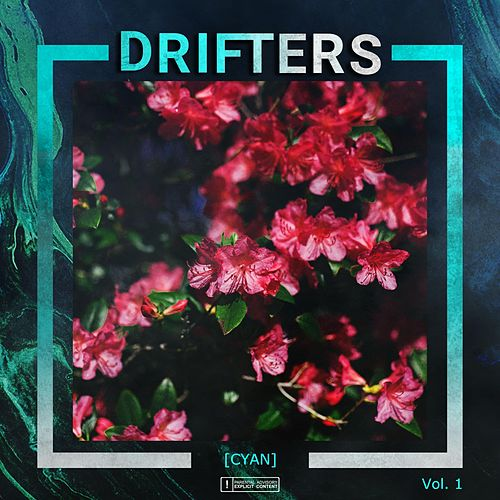 Cyan, Vol. 1 by The Drifters