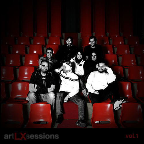 ArtLisboa (ArtLXsessions) (Vol.1) by Rute Alves Heber Marques