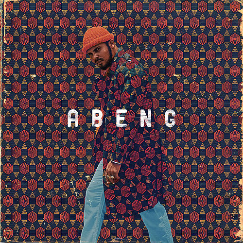 Walshy Fire Presents: ABENG von Walshy Fire