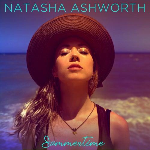 Summertime by Natasha Ashworth