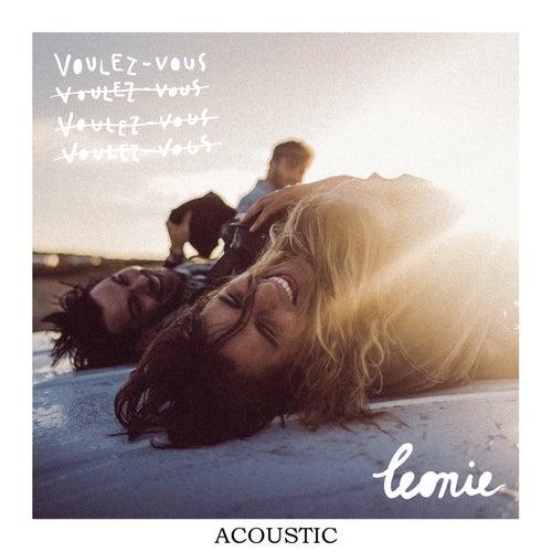 Voulez-vous (Acoustic) de Leonie