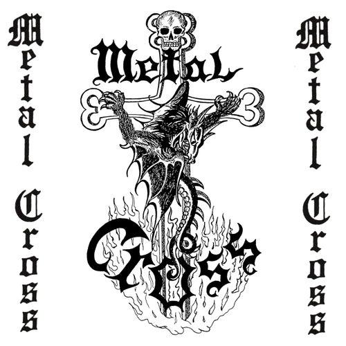 Metal Cross by Metal Cross