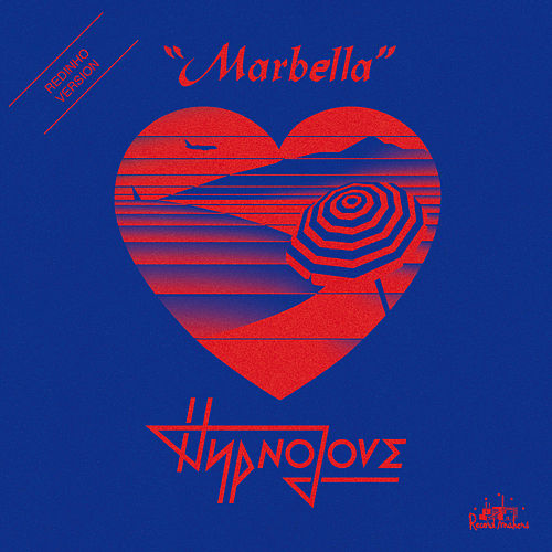 Marbella (Redinho Version) von Hypnolove