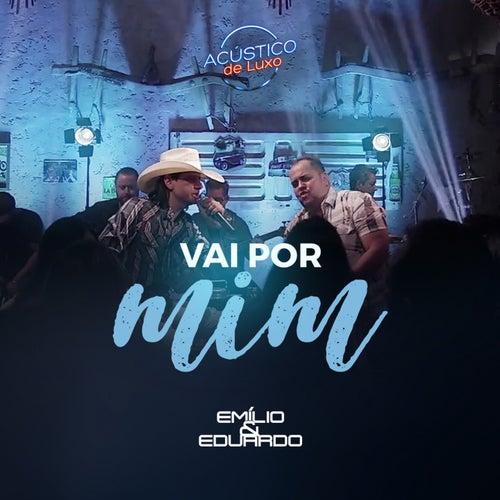 Vento Vai (Acústico de Luxo) (Ao Vivo) van Emílio