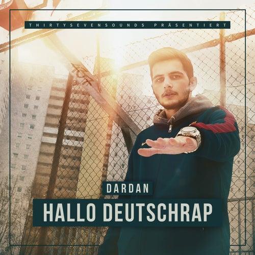 Hallo Deutschrap de Various Artists